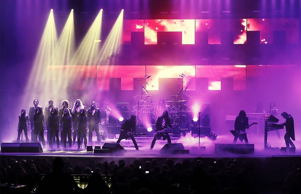 An introduction to the analysis of trans siberian orchestra