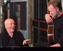 Sting&PeterGabriel_PhotoCredit-YorkTillyer