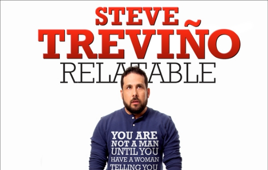 Steve trevino tour dates in Perth