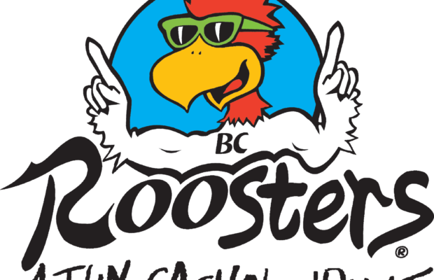 Roosters Logo Qfm96