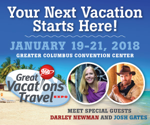 Aaa Great Vacation Travel Expo Qfm96